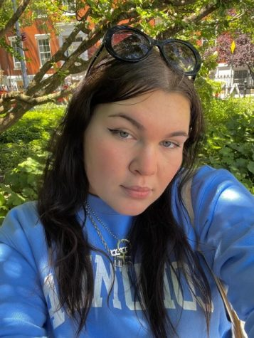 Photo of Sadie Church