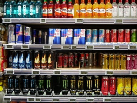 Caffeine's Control on Teenagers