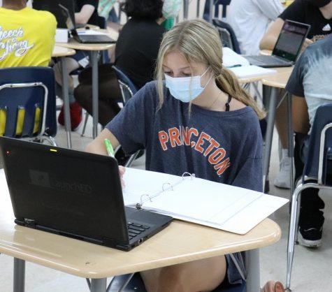 Is Homework Killing Us?
